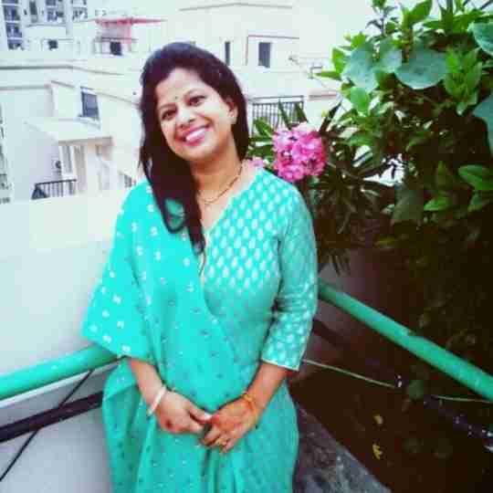 Dr. Radha's profile on Curofy