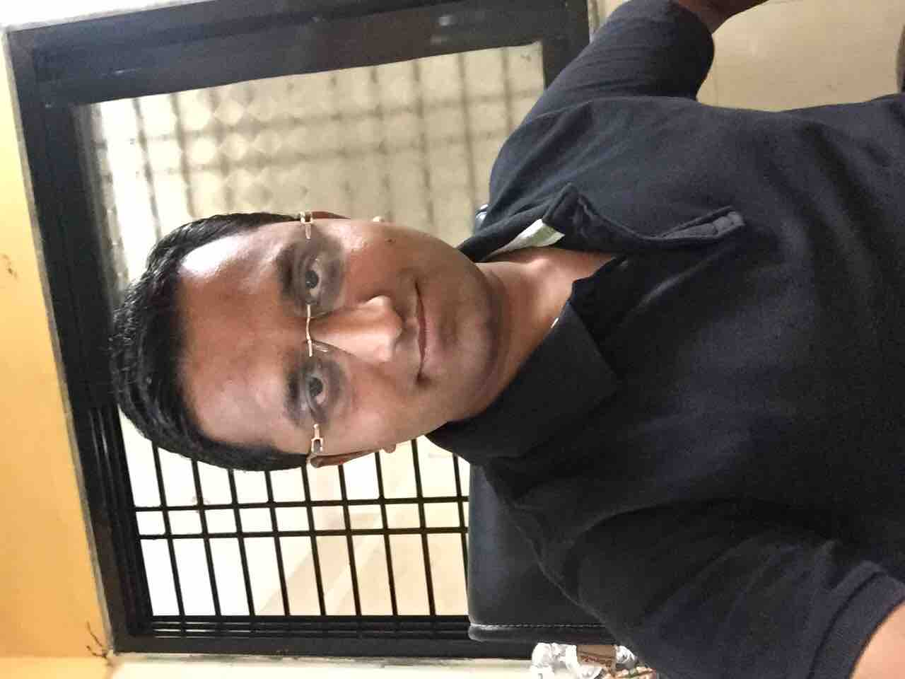Dr. Harshal Patil's profile on Curofy