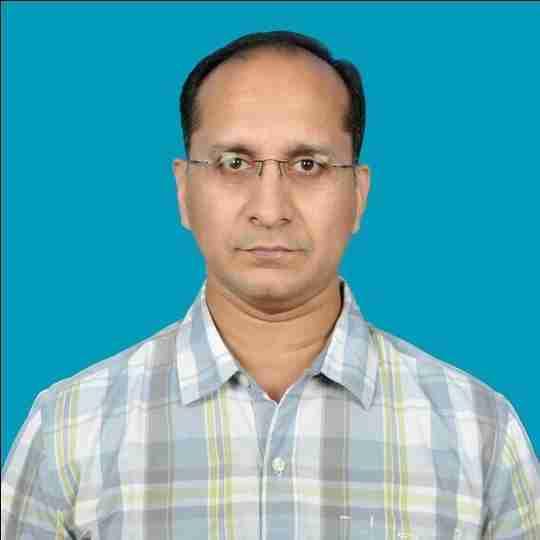 Dr. Harikrishna Gulipalli's profile on Curofy