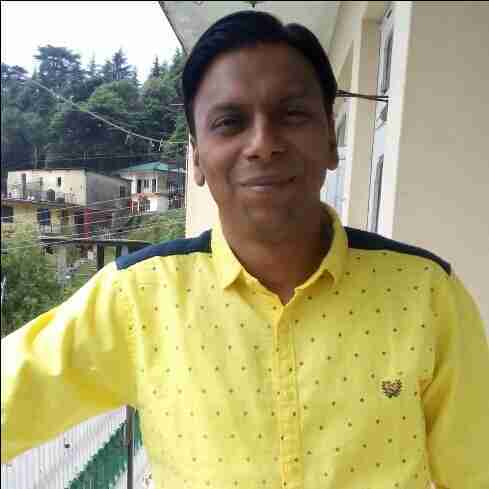 Dr. Ankur Goyal's profile on Curofy