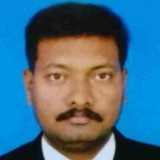 Dr. Raju N's profile on Curofy