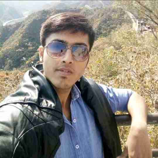 Dr. Shubham Khandelwal's profile on Curofy