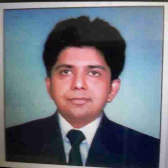 Dr. Chintan Parmar's profile on Curofy