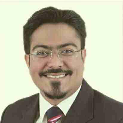 Dr. Tofiq Bohra
