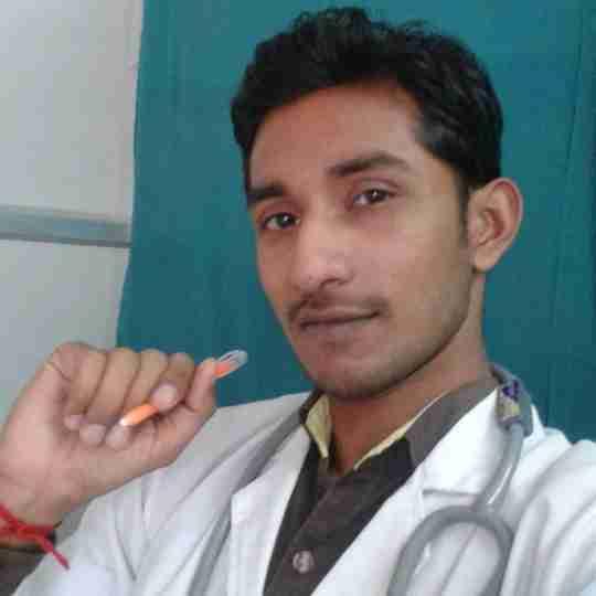 Dr. Gireesh Sahu's profile on Curofy