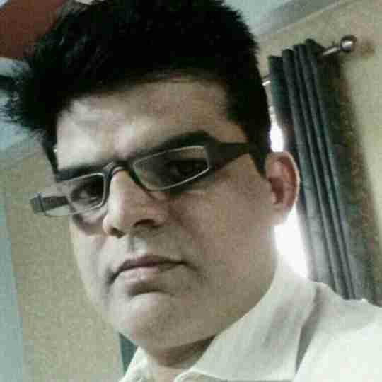 Dr. Shashikant Jirafe's profile on Curofy