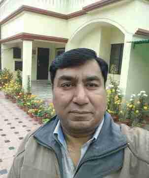 Dr. Pawan Garg's profile on Curofy