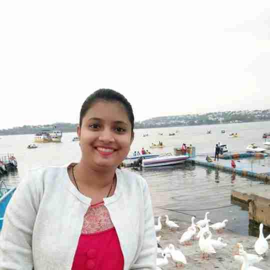 Dr. Anshu Sharma's profile on Curofy