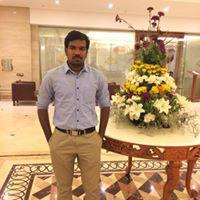 Naresh Kumar's profile on Curofy