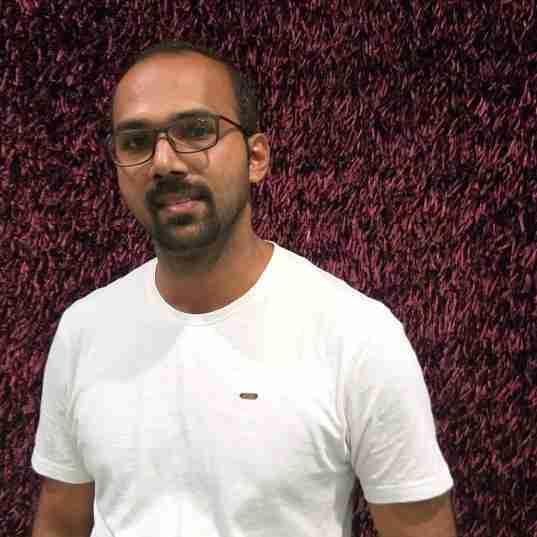 Dr. Sajith.v's profile on Curofy