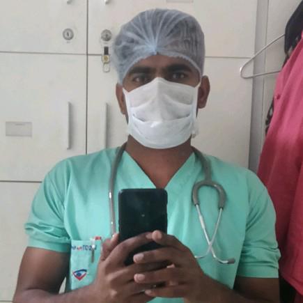 Dr. Vivek Bhardwaj's profile on Curofy