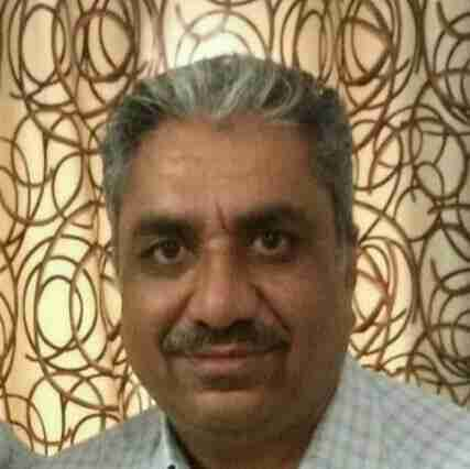 Dr. Vipan Arora's profile on Curofy