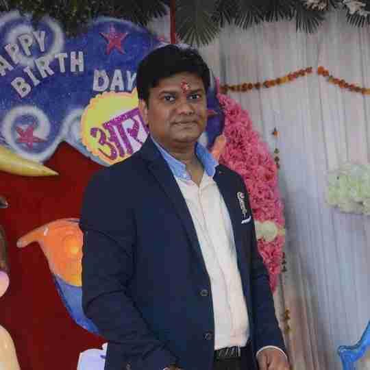 Dr. Pradip Gawari's profile on Curofy