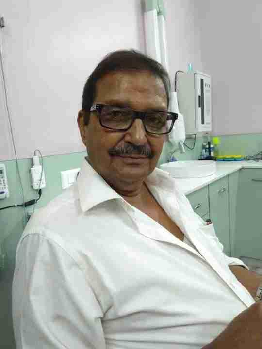 Dr. Bipin Bihari Singh's profile on Curofy