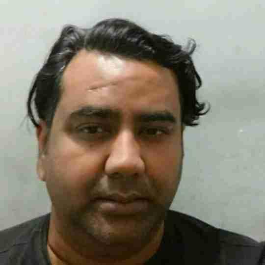 Dr. Ashutosh Srivastava's profile on Curofy