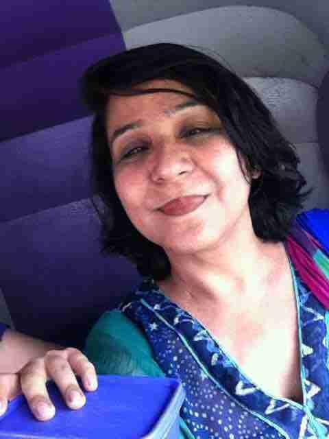 Dr. Asha Harish Khubnani's profile on Curofy