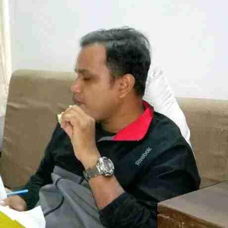 Dr. Amaresh Nayak's profile on Curofy
