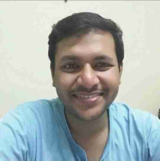 Dr. Sankalp Agrawal's profile on Curofy