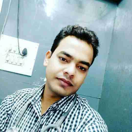 Dr. Pranav Dwivedi's profile on Curofy