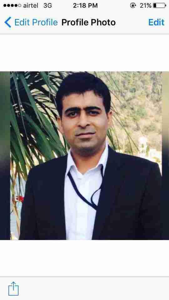 Dr. Rahul Awasthi's profile on Curofy