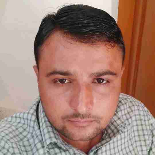 Dr. Gaman Chaudhary's profile on Curofy