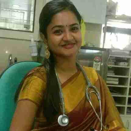 Dr. Swaroop Rai's profile on Curofy