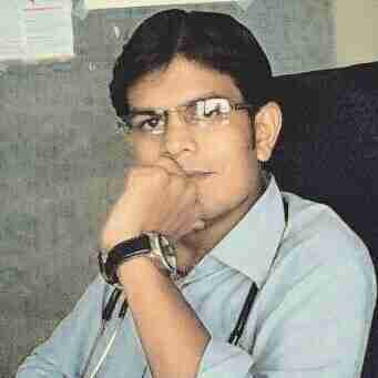 Dr. Ravi Goswami's profile on Curofy