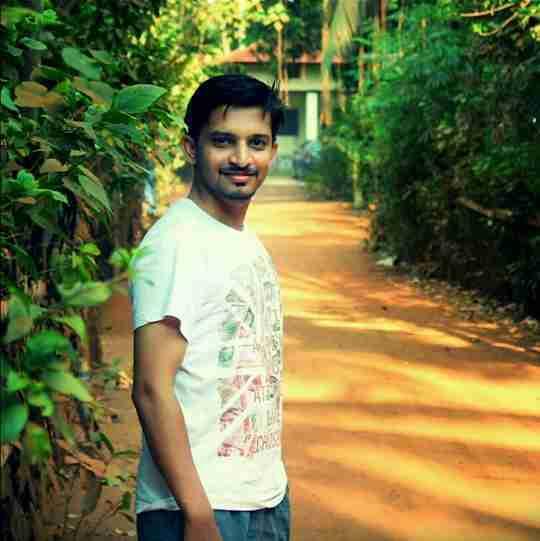 Dr. Kalpesh Shinde (Pt)'s profile on Curofy