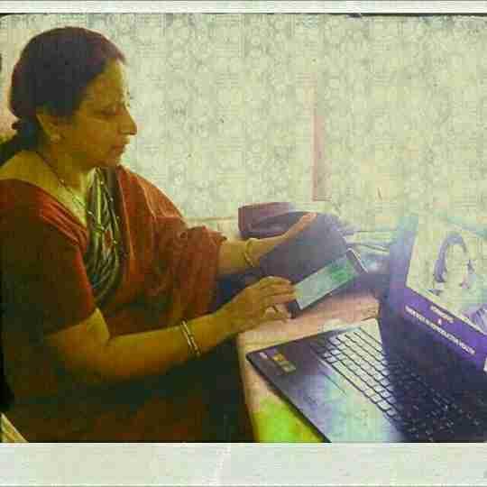 Dr. Suvarna Achwal's profile on Curofy