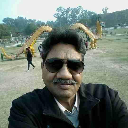 Dr. Raj Mohan Singh's profile on Curofy