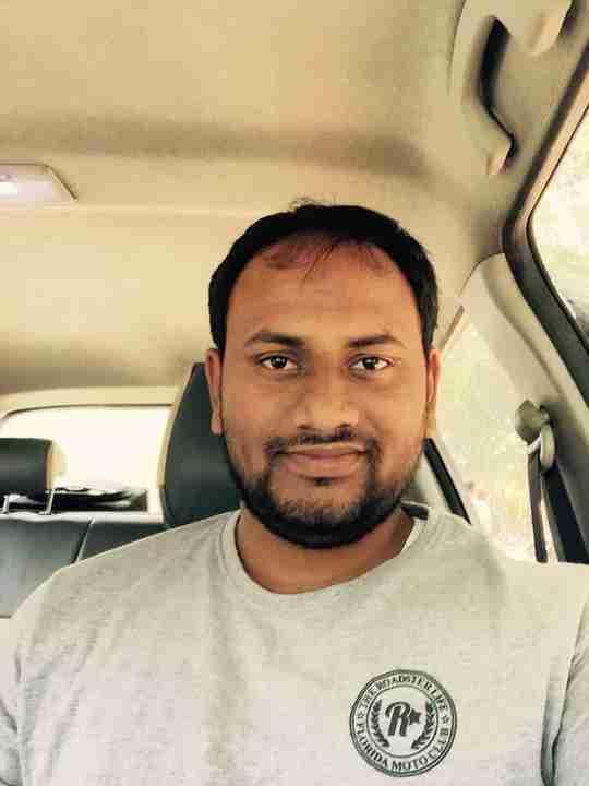 Dr. Srinivasa Reddy T S's profile on Curofy