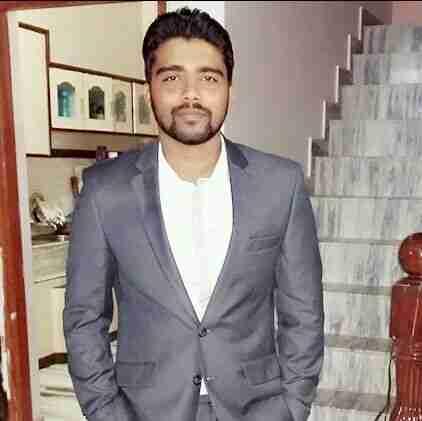 Dr. Mohnish Kumar's profile on Curofy