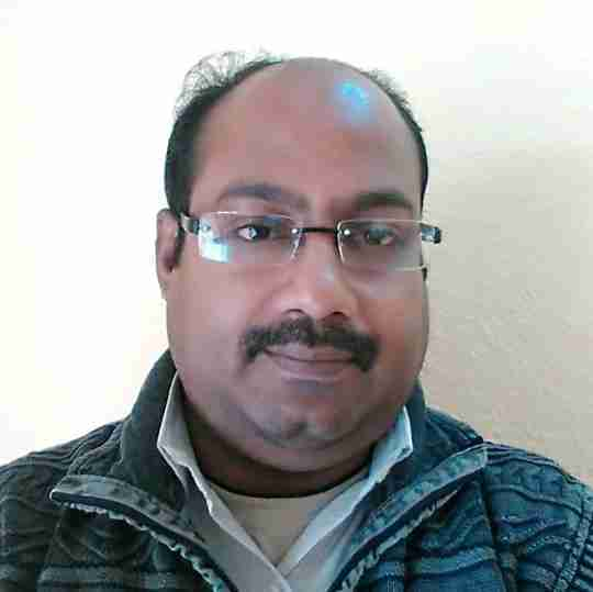 Dr. Anirban Biswas's profile on Curofy