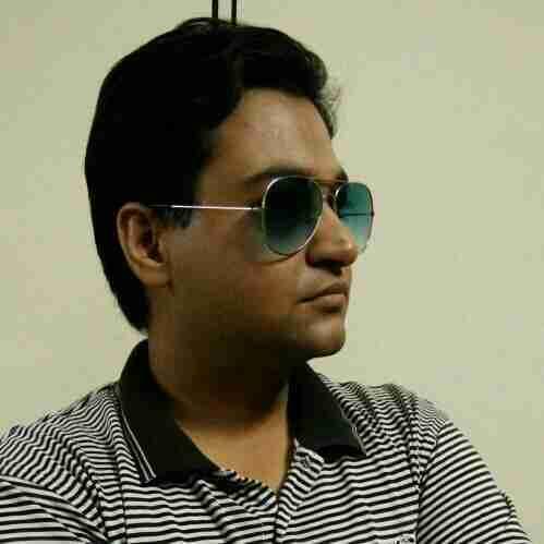 Dr. Ram Ravi Sharma's profile on Curofy