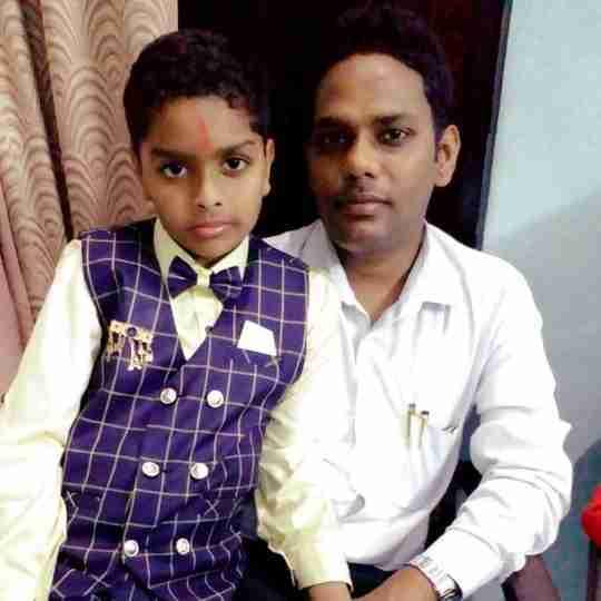 Dr. Indramani Prakash's profile on Curofy