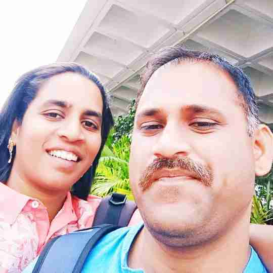 Srihari Janaki's profile on Curofy