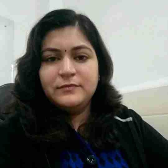 Dr. Nymphia Kaul's profile on Curofy