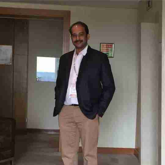 Dr. Tharun Chowdary's profile on Curofy