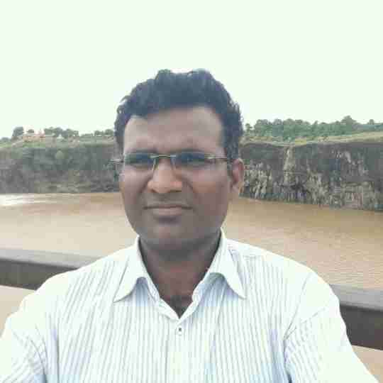Sainath Chavan's profile on Curofy
