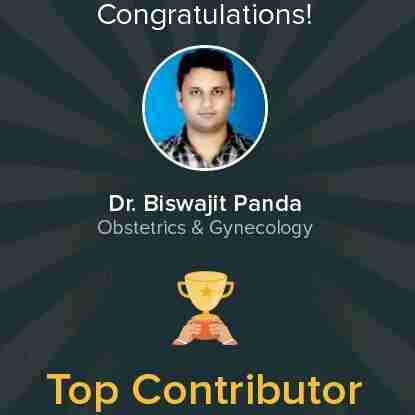 Dr. Biswajit Panda's profile on Curofy