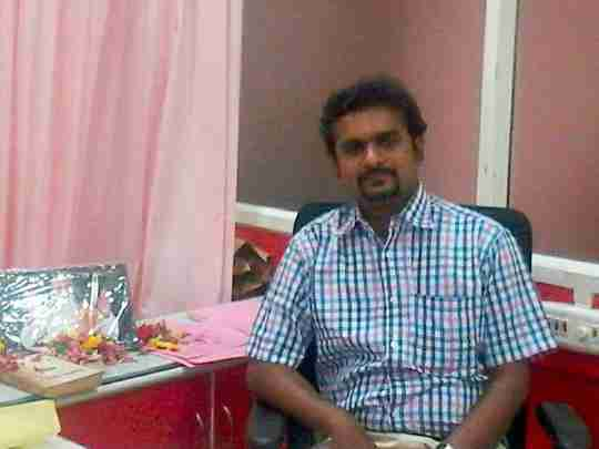 Dr. Ramesh Paramanand's profile on Curofy