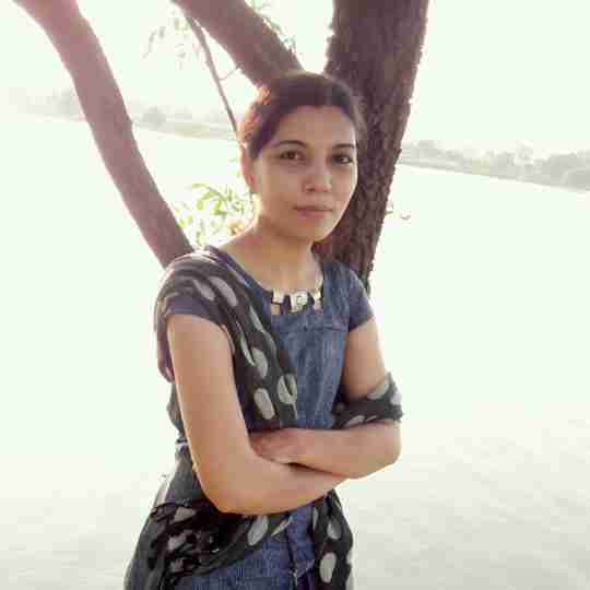 Jyoti Kande's profile on Curofy