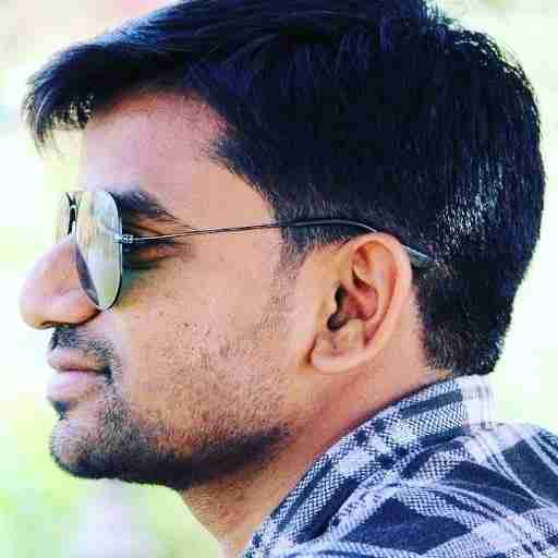 Dr. Pavan Pandao's profile on Curofy