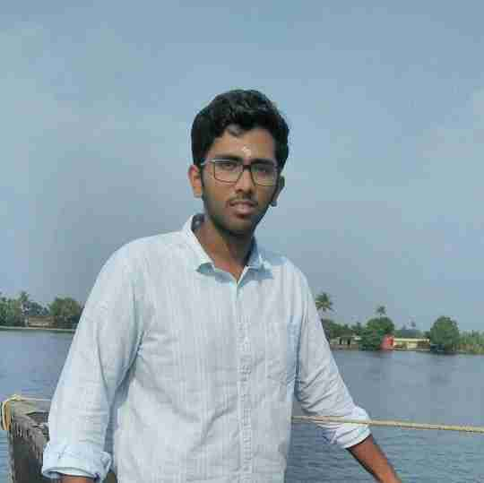 Guruvasanth Saravanan's profile on Curofy
