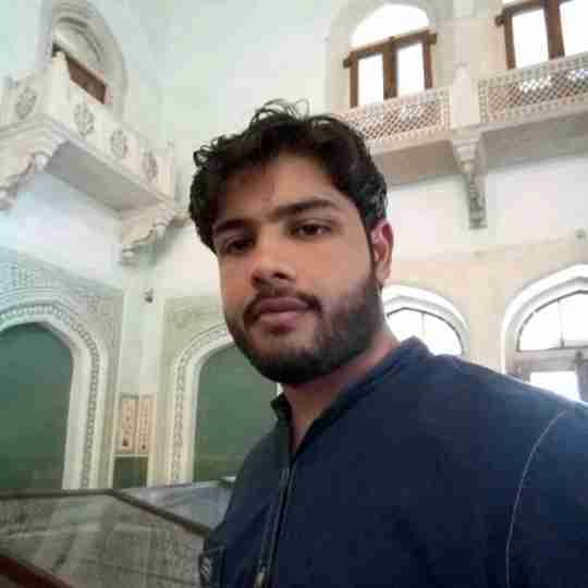 Nitesh Kumar's profile on Curofy