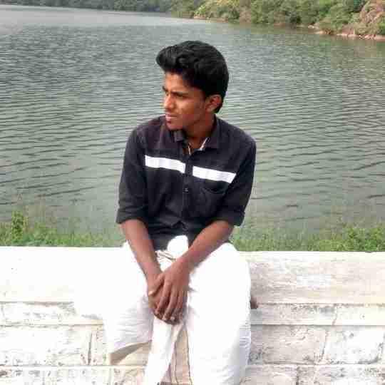 Umar Magdum's profile on Curofy
