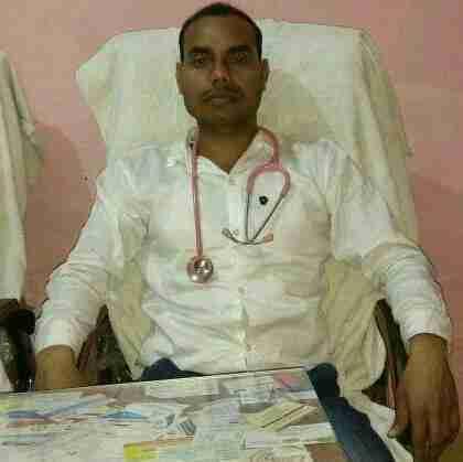 Dr. Shailendra Rajput Rajput's profile on Curofy