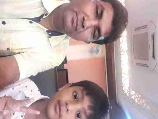 Dr. Vinesh Kumar's profile on Curofy