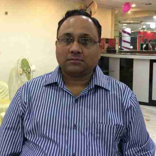 Dr. Narendra Dev Pandey's profile on Curofy