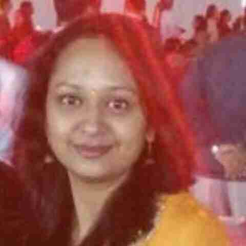Dr. Priya Goyal's profile on Curofy